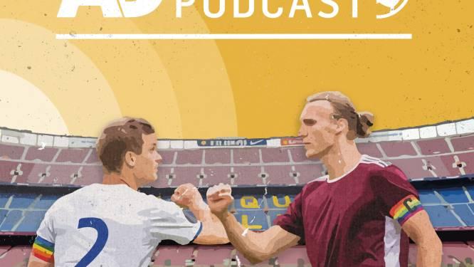 Podcast | 'Het lijkt erop dat iedereen zijn opgefoktheid heeft opgespaard'
