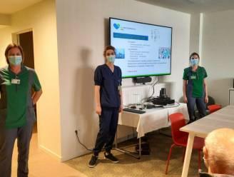 Nieuw revalidatieprogramma voor parkinsonpatiënten in Heilig Hartziekenhuis