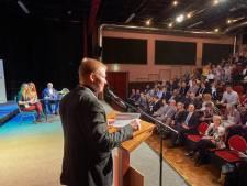 Plattelanders eensgezind naar Brussel met 'Declaration of Venhorst'