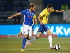 FC Den Bosch boekt bizarre zege op Cambuur