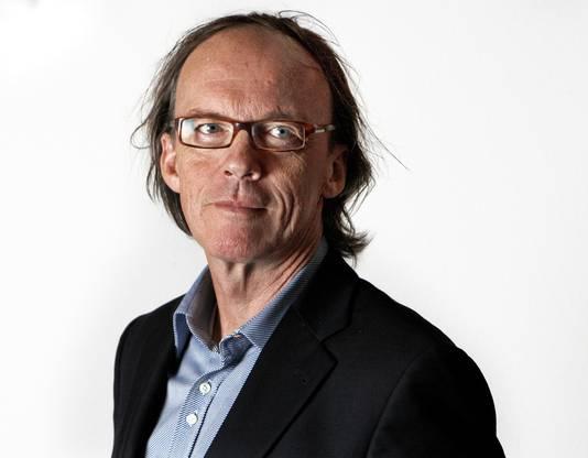 Chris van Nijnatten, Chef Voetbal van AD Sportwereld.