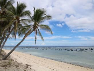 Nauru claimt wereldrecord: iedereen (deels) ingeënt tegen het coronavirus