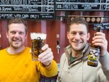 Help de bijen en drink een Wannabee-biertje