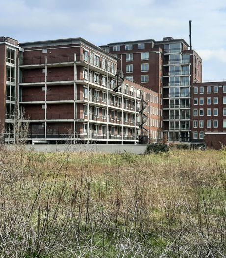 Omwonenden bijten in het stof: 264 studentenkamers op Costerweg in Wageningen mogen er komen
