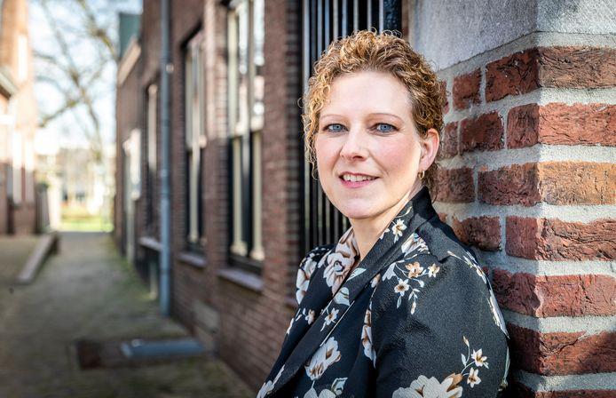 Inge van Dijk: 'Transparantie en onafhankelijkheid zijn voor mij heilig in de politiek.'