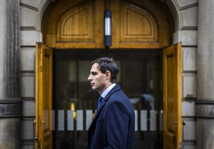Wopke Hoekstra, minister van Financiën, staat niet op de lijst.