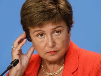 IMF-topvrouw onder vuur omdat ze lobbyde voor China