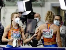 Bol en Klaver strijden om EK-goud: 'Ik vind het wel stoer dat ik zoveel pijn kan verdragen'