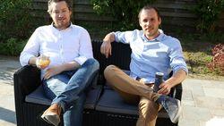 Ondernemers zoeken sponsors voor antikaterdrankje: meteen weer fris na nachtje stappen