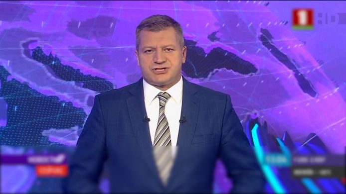 Sergey Lugovsky