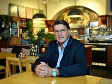 Horecaondernemer Rolf (59) bruist nog altijd van de ideeën: 'Heerlijk om me in projecten vast te bijten'
