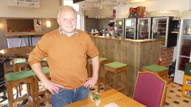 """Huis d'Haenens leeft verder als feestzaal: """"Voormalig café blijft ontmoetingsplaats voor Hansbekenaren"""""""