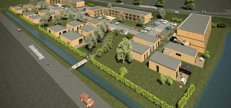 Bouwruzie tussen Kampen en Zwolle loopt op: burgemeesters met elkaar in gesprek
