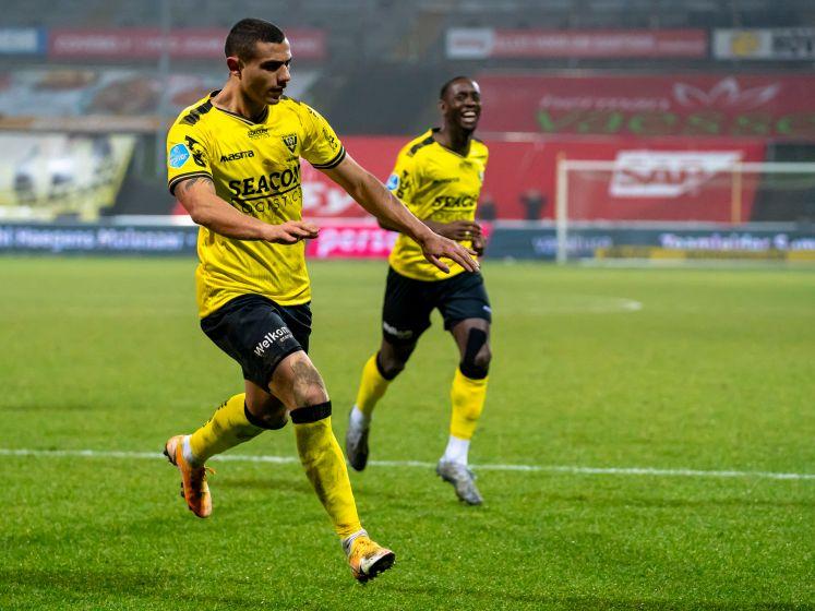 Samenvatting | VVV - Vitesse