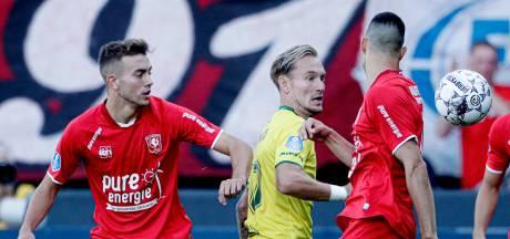 LIVE | Nakamura tikt FC Twente op voorsprong
