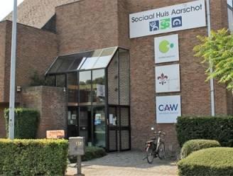 Sociale dienst Aarschot en OCMW uitzonderlijk gesloten