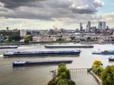 Illegaal lozen van giftige chemicaliën door binnenvaartschepen blijft onbestraft