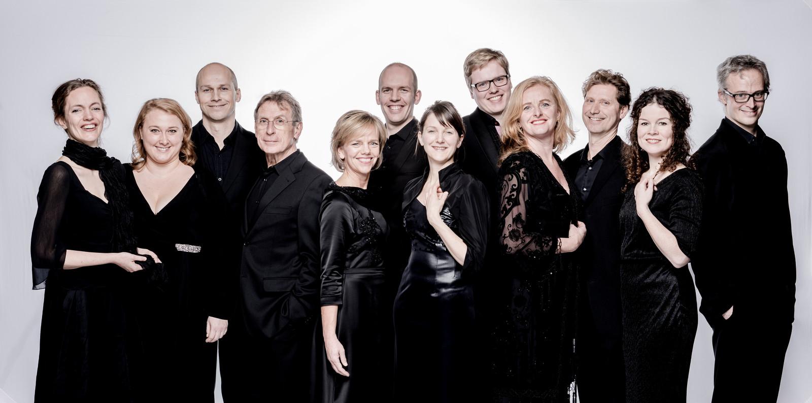 Muziekgezelschap Consensus Vocalis deed als enige uit Twente een aanvraag bij het Fonds Podiumkunsten, maar krijgt geen geld.