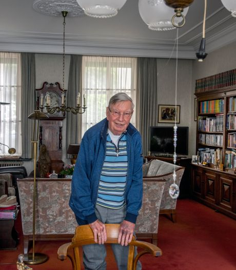 Tilburgse pastoor Van Noorwegen: 'Het is plezierig wonen in de pastorie'
