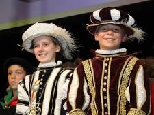 Robbe van Hulst gekozen tot Jeugdprins Oeteldonk 2018