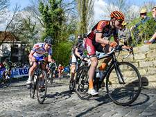 'Tour in 2019 over Muur van Geraardsbergen'