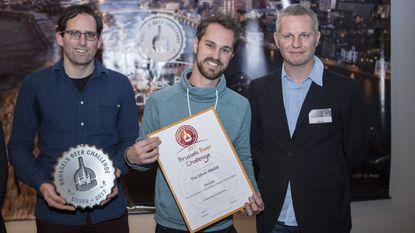 Kruidentripel Piccolo wint zilver op Brussels Beer Challenge