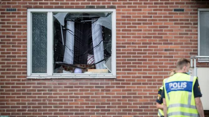 Jongen (8) gedood door granaat in Göteborg: politie vermoedt bendeoorlog