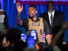 Kanye West stemt voor het eerst van zijn leven (op zichzelf)