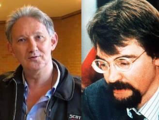"""We spraken exclusief met Carl De Schutter, de man die al 25 jaar in de cel zit voor de moord op Karel Van Noppen: """"Samen afgestudeerd met Belkacem"""""""