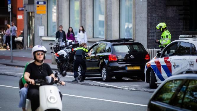 Dure huurauto en veel cash in Amsterdamse P.C. Hooftstraat: alarmbellen af bij opsporingsdiensten