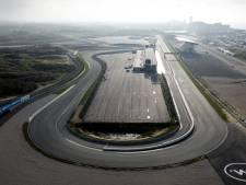 Reimerswaalse jeugd scheurt virtueel over circuit van Zandvoort