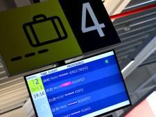 """Le coronavirus inquiète les voyageurs de l'aéroport de Charleroi: """"Aucun contrôle"""""""