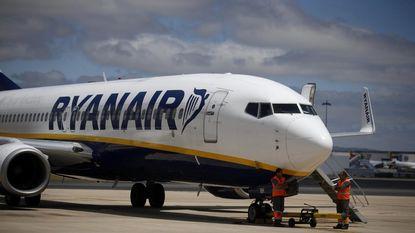 Ryanair annuleert vandaag 110 vluchten door staking Franse luchtverkeersleiders