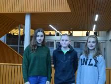 Mariska Lips Award voor Lloyd Boomaars van Willem II