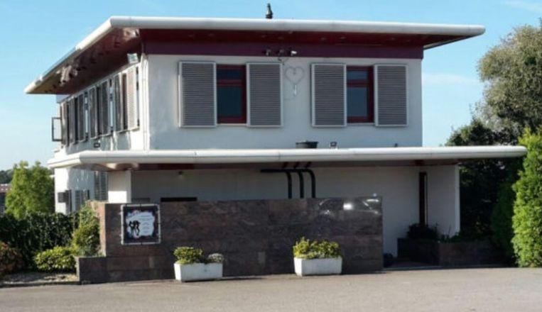 Club-A15 in Gorinchem. Beeld Club-A15