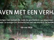 Historisch boekje begraafplaats Amerongen
