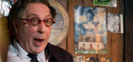Markant huis van onlangs overleden Maarten Biesheuvel trekt online veel bekijks