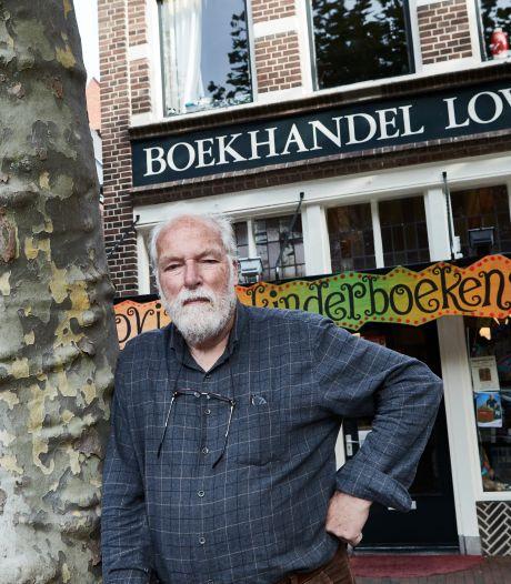 175 jaar Boekhandel Lovink in Lochem: 'Ik noem mezelf weleens een boekenjunk. En Boeije is mijn dealer'