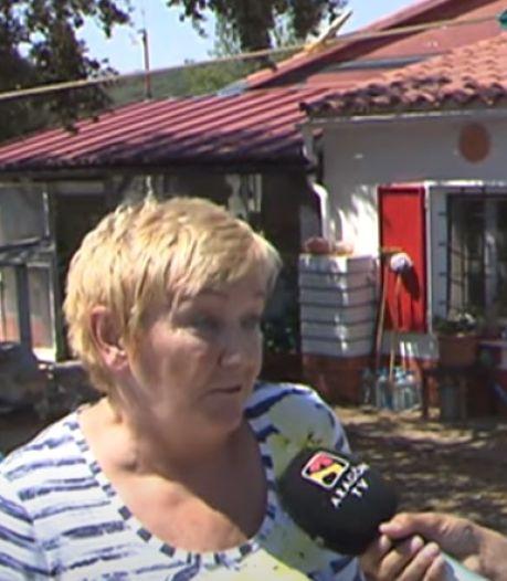 Un couple de Belges, seuls habitants d'un village fantôme espagnol