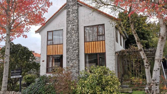 Linda verkoopt bijzonder familiehuis in Breskens: 'Mijn opa heeft alles zelf gemaakt, tot de keukenkastjes toe'
