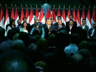 """Hongaarse premier: """"Stemming ongeldig? Dan maar de grondwet aanpassen"""""""