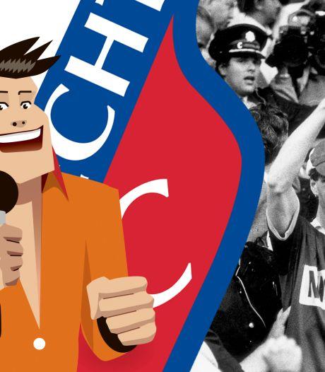 Quiz | Wie leidde FC Utrecht in 1985 naar zijn eerste hoofdprijs?