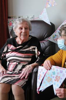 Het 'Bruse bejaardenpaleis' groeide uit tot een hotel met sterren: zorgcentrum In 't Opper bestaat 50 jaar