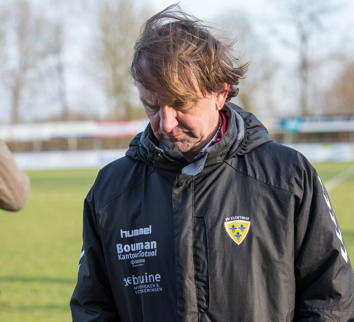 Arie van der Zouwen was in Zeeland eerder actief bij Kloetinge en MZC'11.