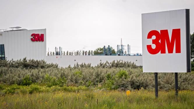 Wat voor bedrijf is 3M, de multinational die gelinkt wordt aan PFOS-vervuiling Zwijndrecht?
