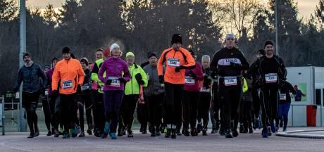 Winter Challenge in Roosendaal: vooral de weg vinden is een uitdaging