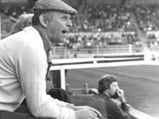 De rolfluit, Gullit en Eagles: dat was Barry Hughes