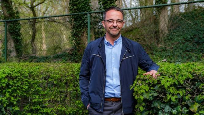 "Peter Jansegers (Open Vld) maakt intrede in Nielse gemeenteraad: ""Spreekbuis voor inwoners van Hellegat"""