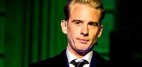 Art Rooijakkers uit Geldrop vindt overstap naar RTL doodeng: 'Ik kan keihard op mijn bek gaan'