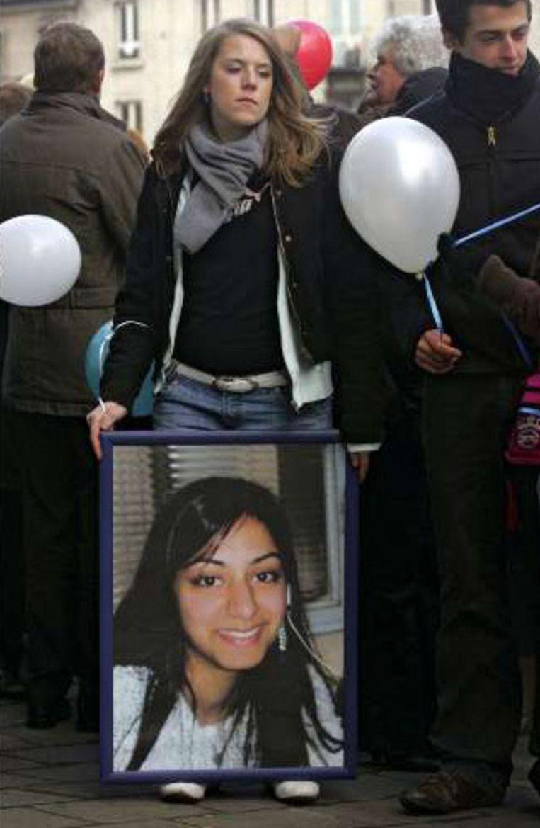 Sadia werd door haar broer doodgeschoten omdat ze een gearrangeerd huwelijk weigerde.